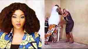 Video: Protect The Girl Child - Mercy Aigbe African Movies 2017 Nollywood Movies Latest Nigerian Movies